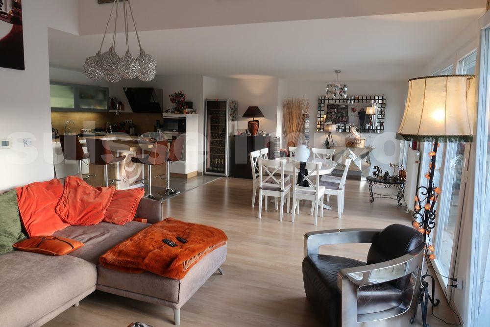 Vente Appartement Idéal pour une famille ou un investisseur Besancon