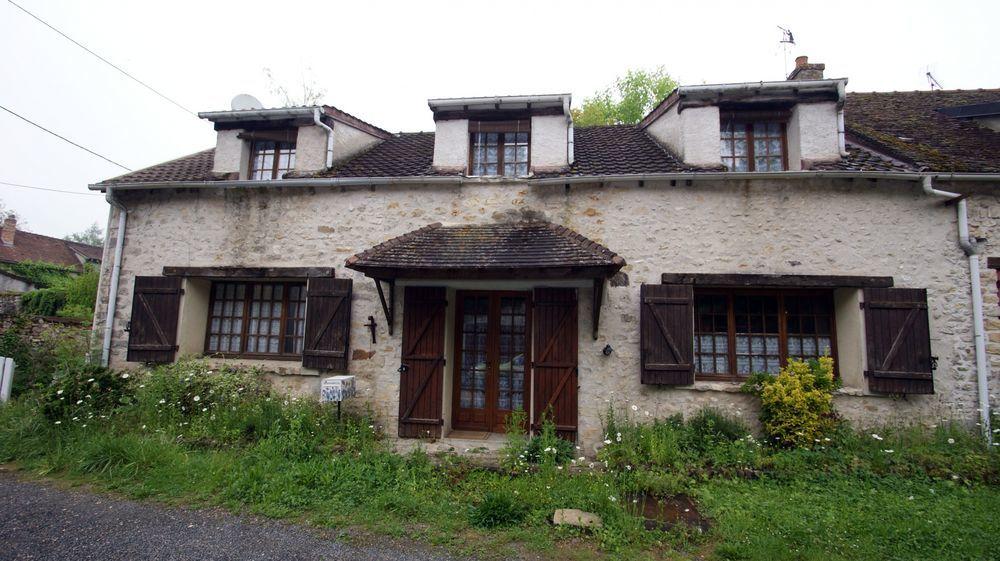 Vente Maison MORET sur LOING maison 3 chambres 96 m² 10 mn gare  à Villecerf