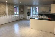 Appartement très spacieux proche frontière et lac de malbuisson avec garage 226500 Montperreux (25160)