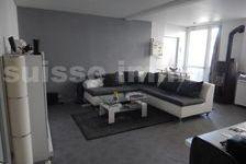 Vente Appartement Charquemont (25140)