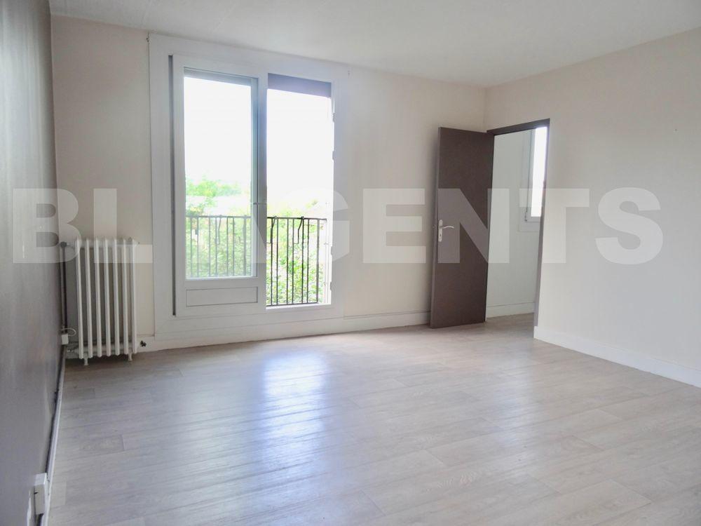Vente Appartement F4 à MEAUX  à Meaux