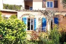 Draguignan (83300) - Proche centre - villa mitoyenne T4 91m² - jardin - vue dégagée - quartier calme 278000 Draguignan (83300)