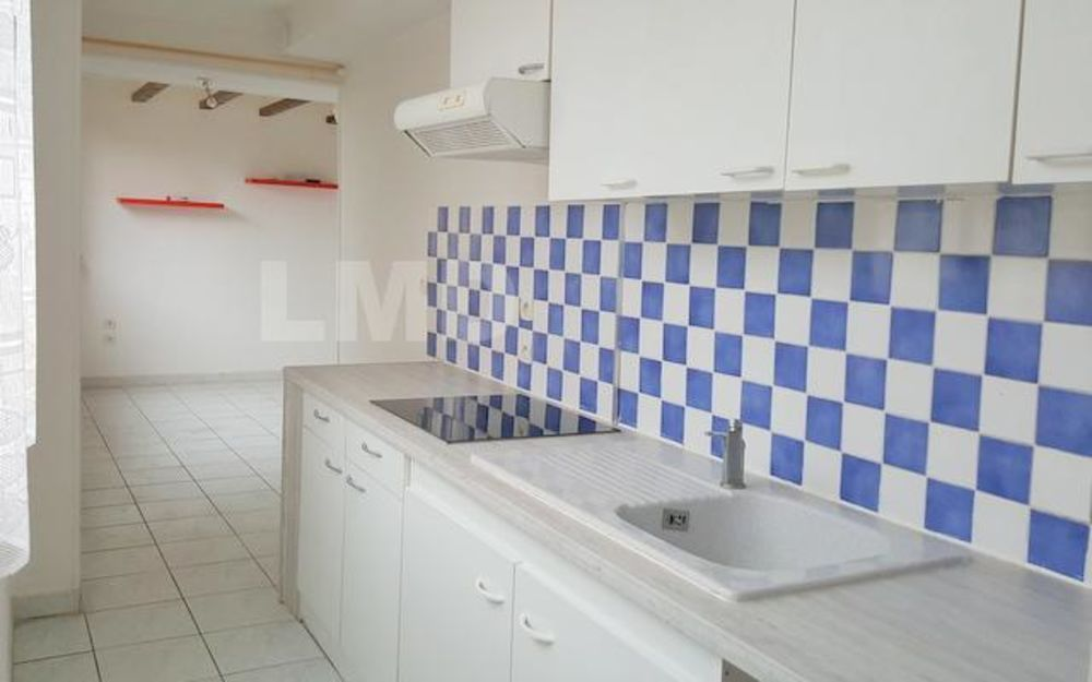 Location Appartement APPARTEMENT T2 Villemur-sur-tarn