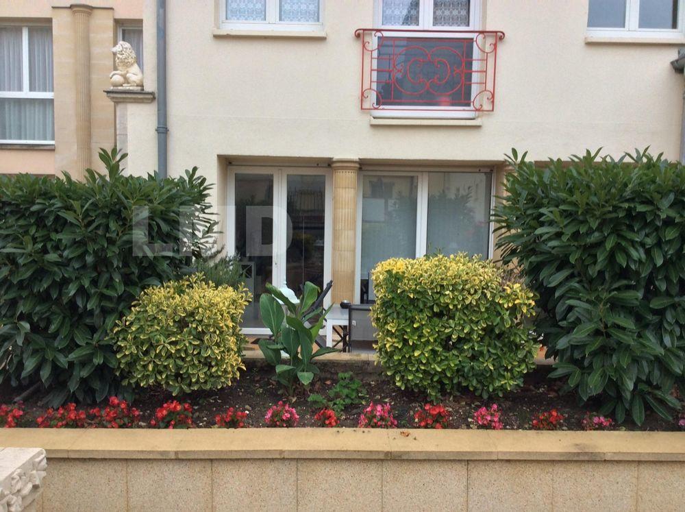 Location Maison MAISON à louer proche NANCY 4 CHAMBRES  à Saulxures-les-nancy