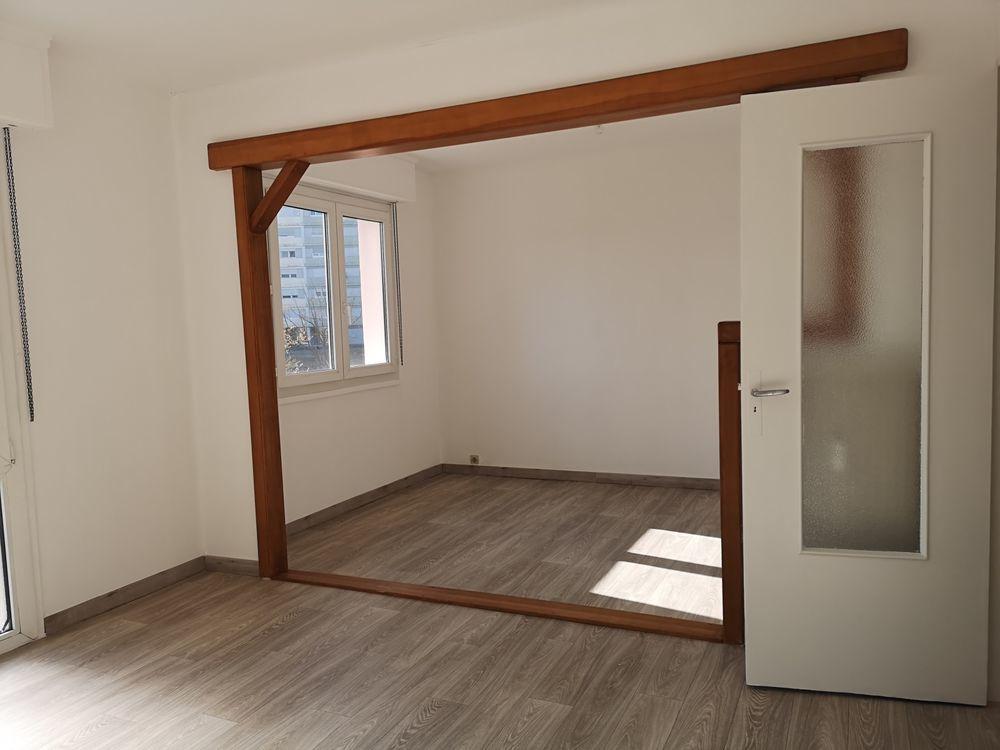 Vente Appartement Appartement 70m2 à Dornach Bel-air  à Mulhouse