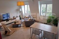 Vente Appartement Saint-Fargeau-Ponthierry (77310)