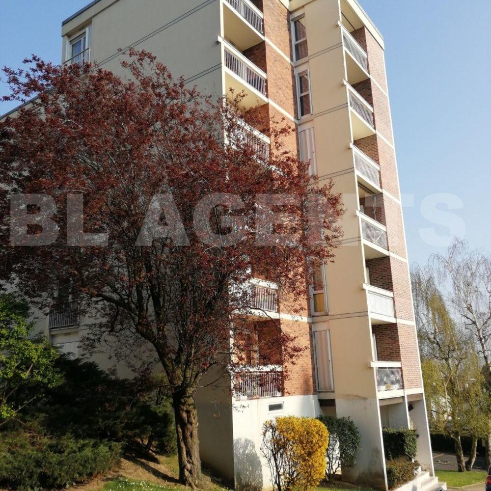 Vente Appartement SUPERBE RESIDENCE  :  APPARTEMENT F2   :    DEUXIEME CHAMBRE A AMENAGER.  à Le havre