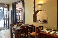 Restaurant pizzeria centre-ville zone piétonne 110000