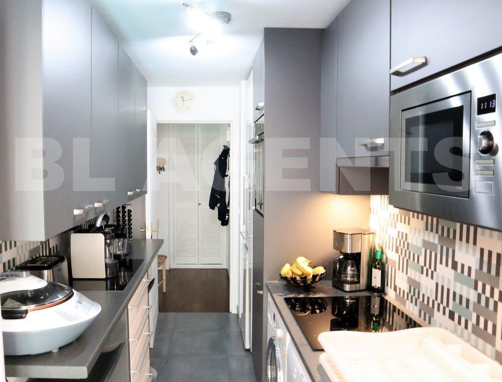 Vente Appartement T3 Port Fréjus - entièrement rénové - A visiter sans tarder  à Frejus