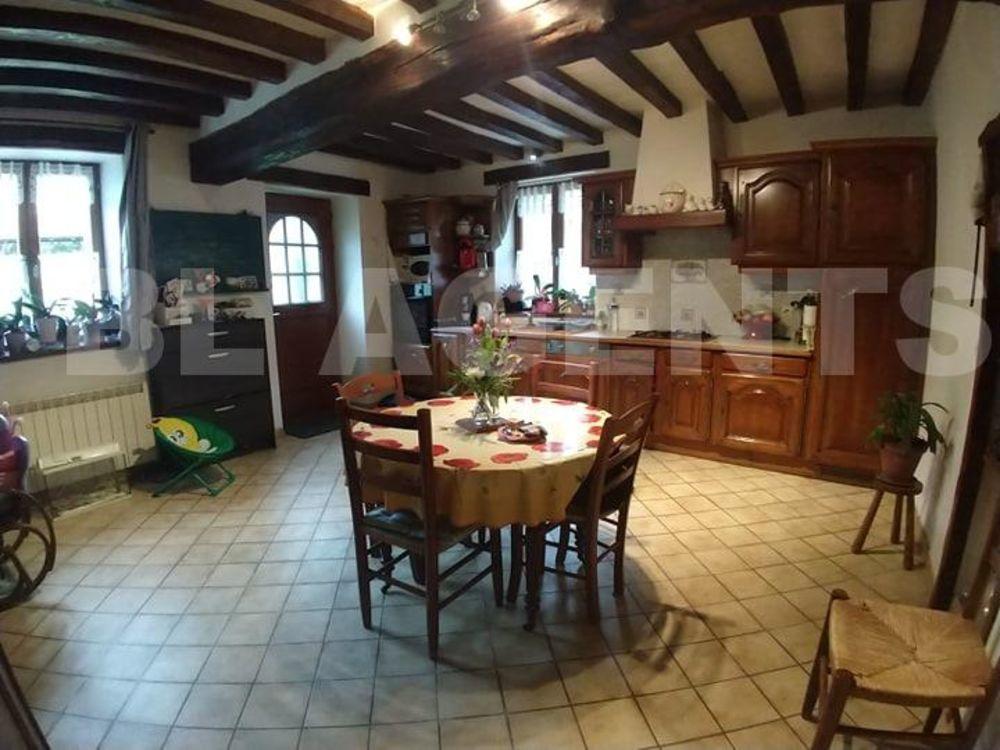 Vente Maison BELLE BRIARDE  à Orly-sur-morin