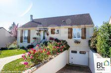 Vente Maison Lizy-sur-Ourcq (77440)