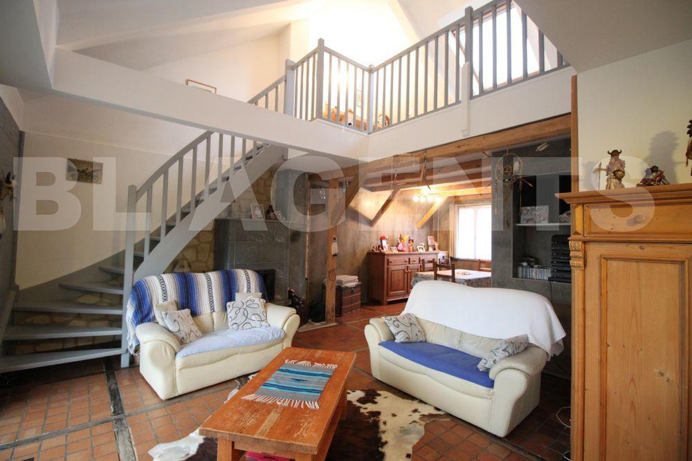 Vente Maison maison/villa 5 pièce(s) 135 m2  à Coulommiers