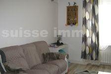 Valdoie, appartement avec jardin et parking 86400 Valdoie (90300)