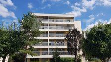 RARE ! Dernier étage dans résidence calme et arborée 219000 Chennevières-sur-Marne (94430)