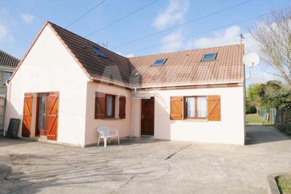Vente Maison maison/villa 7 pièce(s) 155 m2  à Chelles