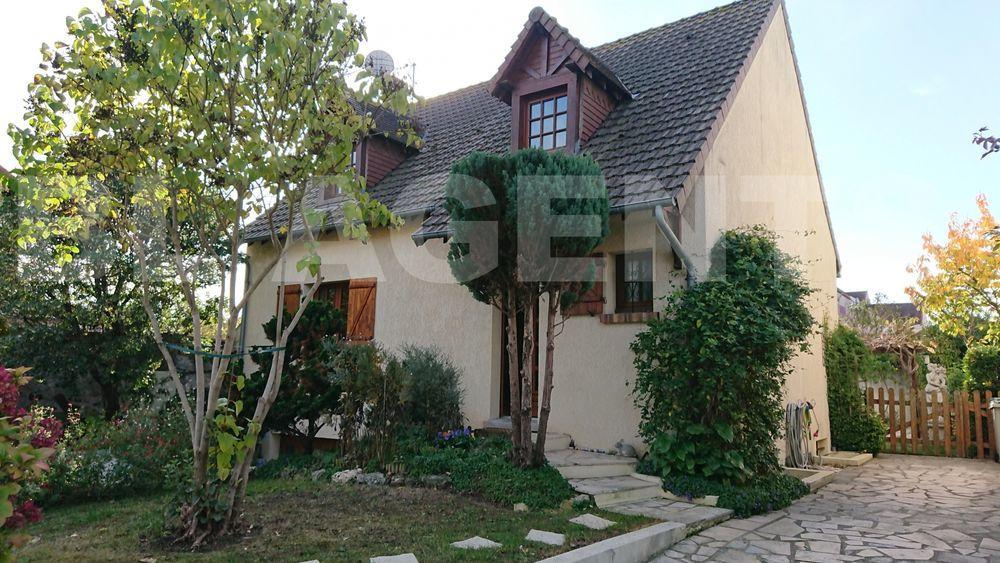 Vente Maison Charmante maison de 110m2  à Mantes-la-jolie