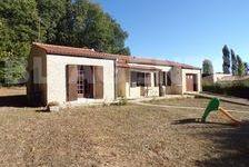 Maison plain-pied 150000 Saintes (17100)