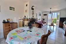 Maison de plain Pied entre St Jean d'angely et Niort 140000 Villeneuve-la-Comtesse (17330)