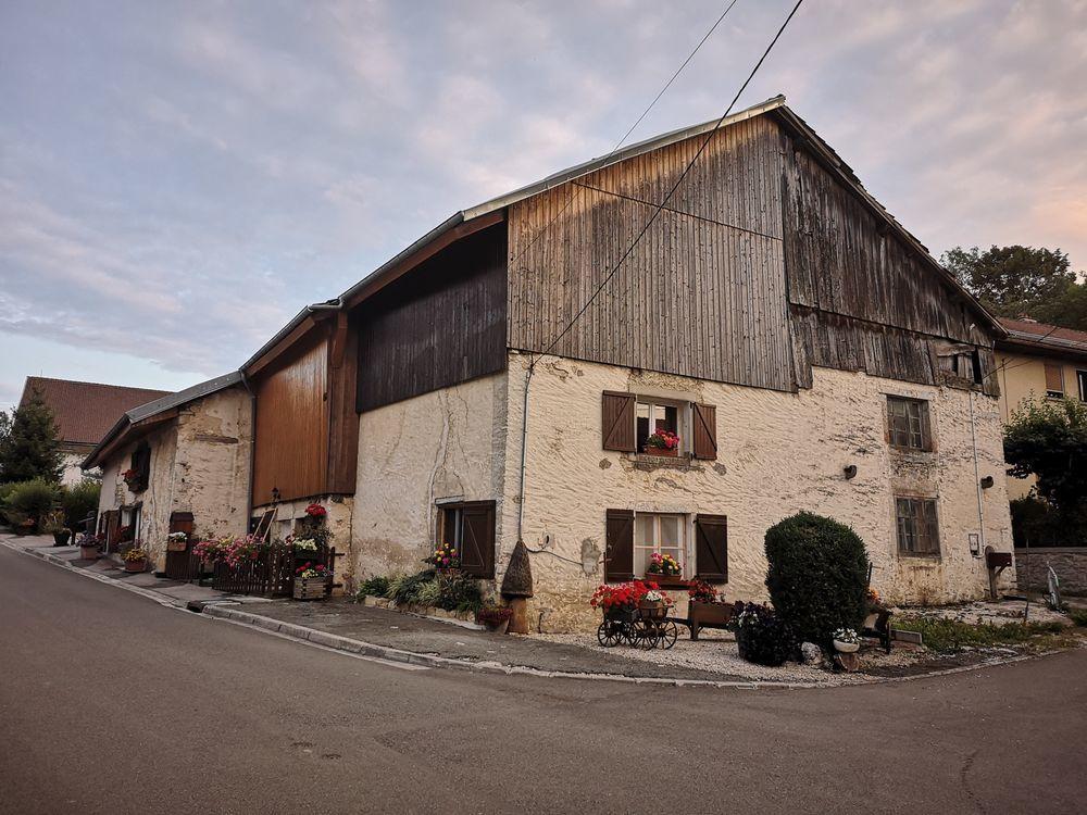 Vente Maison Ferme 345 m²  à Belleherbe