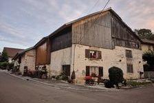 Vente Maison Belleherbe (25380)