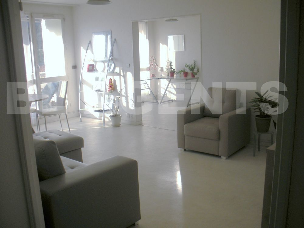 Vente Appartement APPARTEMENT F3 - IDEALEMENT SITUE - BELLE LUMINOSITE  à Le havre