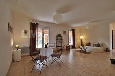 Villa récente de 85 m2 au calme sur terrain arboré 230000 Vinon-sur-Verdon (83560)