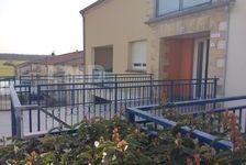 Location T3 proche Nancy coté est 870 Saulxures-lès-Nancy (54420)
