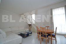 F4 avec terrasse de 40m² au dernier étage 259000 Champs-sur-Marne (77420)