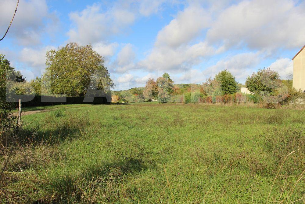 Vente Terrain TERRAIN CONSTRUCTIBLE DE 512 M²  à Jouy-sur-morin