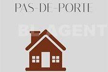 PAS DE PORTE CENTRE VILLE LAGNY SUR MARNE 86000