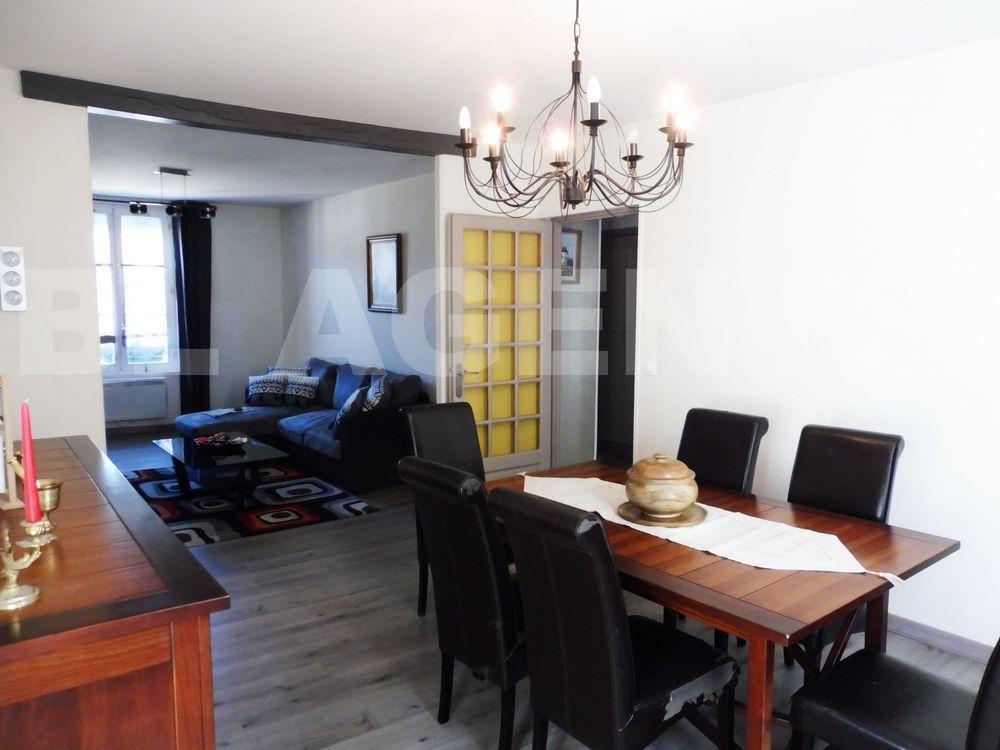 Vente Appartement APPARTEMENT 82m² A 5min DU CENTRE  à Dieppe