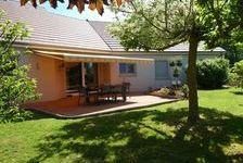 maison de plain pied 230000 Mersuay (70160)