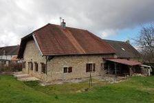 Vente Maison Orchamps (39700)