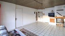 Vente Appartement Villers-le-Lac (25130)