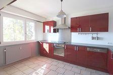 appartement T4 belle vue sur Pontarlier 179000 Pontarlier (25300)