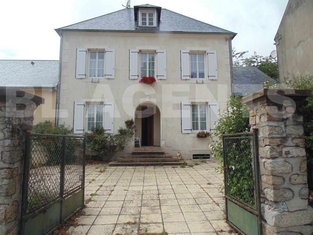 Vente Maison MAISON DE MAITRE  à Montsauche-les-settons