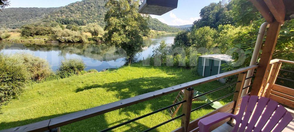 Vente Maison maison/villa 3 pièce(s) 50 m2 Baume-les-dames