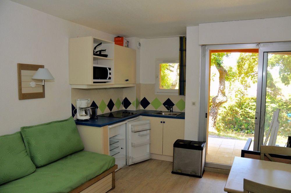 Vente Appartement Appartement 4 couchages, Résidence Valescure à Saint Raphaël proche golf de l'Esterel  à Saint-raphael