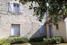 Maison  pierre  apparente 89000 Bessy-sur-Cure (89270)