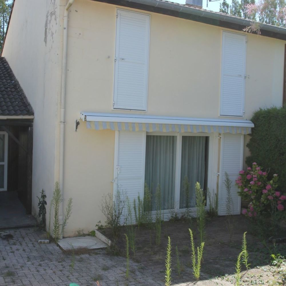 Vente Maison Charmante maison à Montbéliard  à Montbeliard