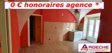 Location Appartement Flaviac (07000)