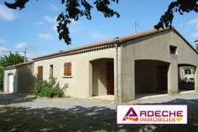 Location Maison Chomérac (07210)