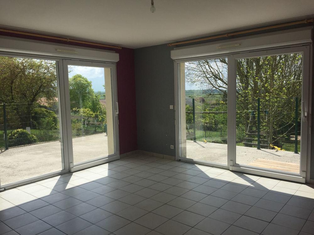 Location Maison HERPY L'ARLESIENNE MAISON DE TYPE 4 DE 88 m2  à Herpy l arlesienne