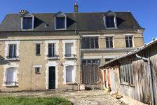 Vente Maison Attigny (08130)