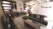 Location Appartement Sault-lès-Rethel (08300)