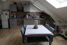 Appartement Rethel (08300)