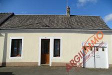 Vente Maison Le Breil-sur-Mérize (72370)