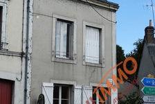Location Maison Saint-Calais (72120)