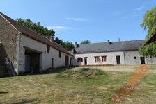 Vente Ferme Bessé-sur-Braye (72310)