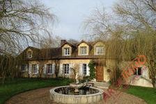 Maison Vibraye (72320)